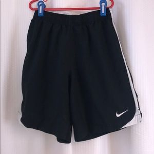 Nike Dri-fit Soccer Shorts Boy's:L
